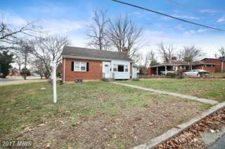 2513 Fairlawn Street, Temple Hills, MD 20748 (#PG9859073) :: Pearson Smith Realty