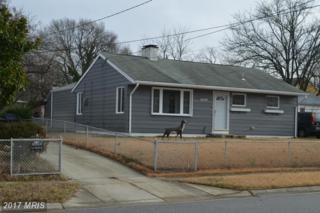 2512 Lakehurst Avenue, District Heights, MD 20747 (#PG9861540) :: Pearson Smith Realty