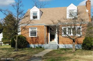 4416 Usange Street, Beltsville, MD 20705 (#PG9866375) :: LoCoMusings