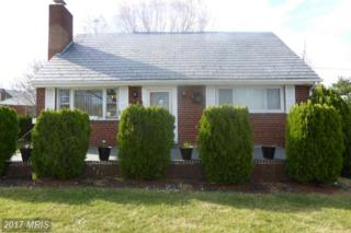 6304 85TH Place, New Carrollton, MD 20784 (#PG9870226) :: Pearson Smith Realty