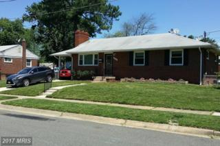 6616 Nyack Place, District Heights, MD 20747 (#PG9879625) :: LoCoMusings