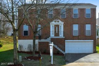6003 Camillo Court, Riverdale, MD 20737 (#PG9883842) :: LoCoMusings