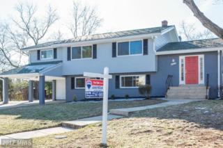 5401 Lansing Drive, Temple Hills, MD 20748 (#PG9884920) :: LoCoMusings