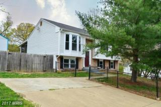8715 Maple Avenue, Bowie, MD 20720 (#PG9886279) :: Pearson Smith Realty