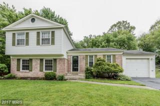 6403 Park Hall Drive, Laurel, MD 20707 (#PG9889202) :: Pearson Smith Realty