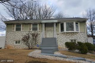 2109 E Wilson Place, Landover, MD 20785 (#PG9890100) :: LoCoMusings