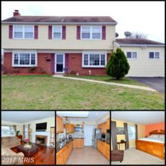 12013 Towanda Lane, Bowie, MD 20715 (#PG9893011) :: Pearson Smith Realty