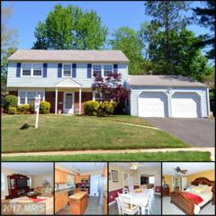12200 Foxhill Lane, Bowie, MD 20715 (#PG9893454) :: Pearson Smith Realty