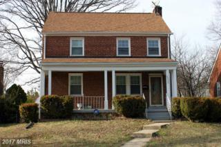 6526 Halleck Street, District Heights, MD 20747 (#PG9903521) :: Pearson Smith Realty