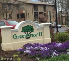 7726 Hanover Parkway #202, Greenbelt, MD 20770 (#PG9910284) :: Pearson Smith Realty