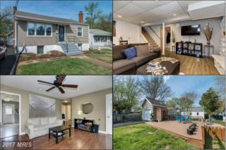 5026 Fox Street, College Park, MD 20740 (#PG9917866) :: Pearson Smith Realty