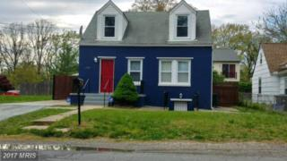 1523 Pacific Avenue, Capitol Heights, MD 20743 (#PG9917951) :: Pearson Smith Realty