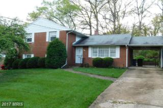 3502 Marlbrough Way, College Park, MD 20740 (#PG9921633) :: Pearson Smith Realty