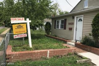 5625 30TH Avenue, Hyattsville, MD 20782 (#PG9927318) :: Pearson Smith Realty