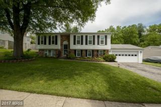 6402 Park Hall Drive, Laurel, MD 20707 (#PG9931280) :: Pearson Smith Realty