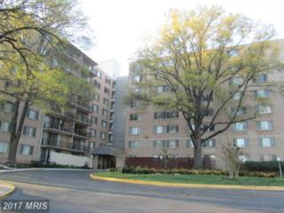 4410 Oglethorpe Street #606, Hyattsville, MD 20781 (#PG9934523) :: Pearson Smith Realty