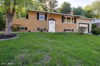 5806 Spell Road, Clinton, MD 20735 (#PG9937469) :: Pearson Smith Realty