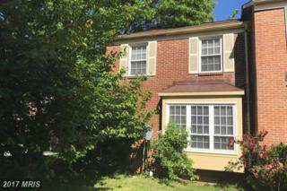 14849 Ashford Place, Laurel, MD 20707 (#PG9940020) :: Pearson Smith Realty