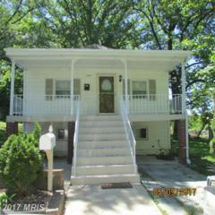1206 Elsa Avenue, Landover, MD 20785 (#PG9941470) :: Pearson Smith Realty