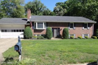 501 Bonhill Drive, Fort Washington, MD 20744 (#PG9943426) :: Pearson Smith Realty