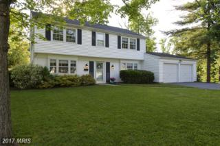 12301 Chalford Lane, Bowie, MD 20715 (#PG9945025) :: Pearson Smith Realty