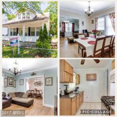 3710 Quincy Street, Brentwood, MD 20722 (#PG9953699) :: Pearson Smith Realty