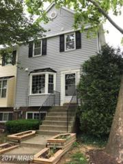 7645 East Arbory Court #282, Laurel, MD 20707 (#PG9960611) :: Keller Williams Pat Hiban Real Estate Group