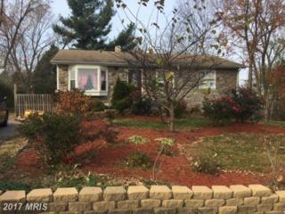 1502 Kentucky Avenue, Woodbridge, VA 22191 (#PW9817621) :: Pearson Smith Realty