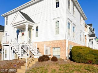 7932 Calvary Court #142, Manassas, VA 20109 (#PW9821528) :: Pearson Smith Realty