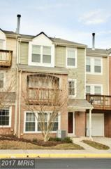12502 Kempston Lane #11, Woodbridge, VA 22192 (#PW9826984) :: LoCoMusings
