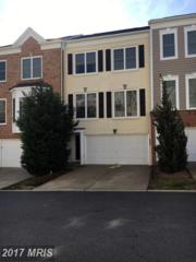 2371 Brookmoor Lane 521A, Woodbridge, VA 22191 (#PW9827148) :: Pearson Smith Realty