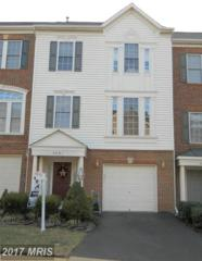 8064 Montour Heights Drive, Gainesville, VA 20155 (#PW9841051) :: Pearson Smith Realty