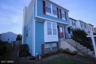 9006 New Britain Circle, Manassas, VA 20110 (#PW9846192) :: LoCoMusings