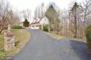 5012 Cannon Bluff Drive, Woodbridge, VA 22192 (#PW9863422) :: LoCoMusings