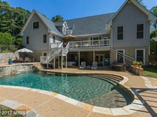 6910 Scenic Pointe Place, Manassas, VA 20112 (#PW9868704) :: Pearson Smith Realty