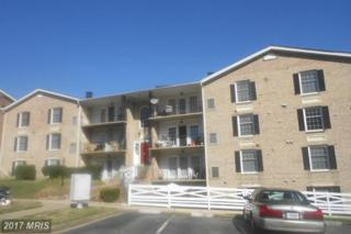 12709 Gordon Boulevard #71, Woodbridge, VA 22192 (#PW9872799) :: LoCoMusings