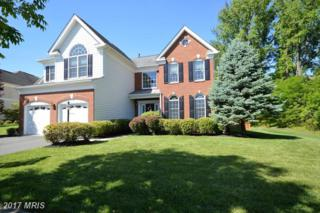 15715 Ryder Cup Drive, Haymarket, VA 20169 (#PW9901397) :: Pearson Smith Realty