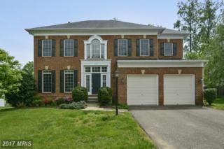 3744 Stonewall Manor Drive, Triangle, VA 22172 (#PW9925622) :: Pearson Smith Realty