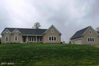 12867 Classic Springs Drive, Manassas, VA 20112 (#PW9928352) :: Pearson Smith Realty