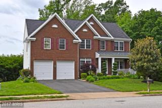 3649 Thomasson Crossing Drive, Triangle, VA 22172 (#PW9929189) :: Pearson Smith Realty