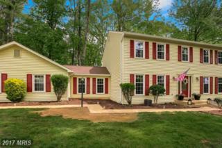 4661 Timber Ridge Drive, Dumfries, VA 22025 (#PW9936229) :: Pearson Smith Realty
