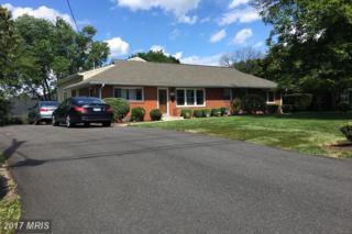 9007 Longstreet Drive, Manassas, VA 20110 (#PW9937140) :: Pearson Smith Realty