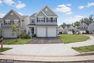 3601 Eagle Ridge Drive, Woodbridge, VA 22191 (#PW9951183) :: Pearson Smith Realty
