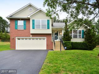 15591 Andover Heights Drive, Woodbridge, VA 22193 (#PW9956142) :: Pearson Smith Realty