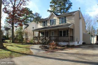 616 Buckingham Drive, Stevensville, MD 21666 (#QA9824588) :: Pearson Smith Realty