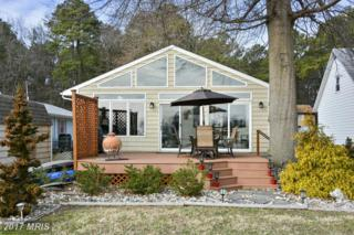 503 Talbot Road, Stevensville, MD 21666 (#QA9866064) :: Pearson Smith Realty