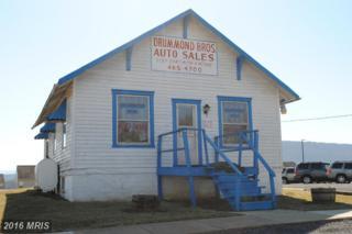 33586 Old Valley Pike, Strasburg, VA 22657 (#SH9581467) :: Pearson Smith Realty