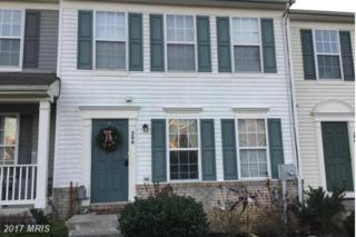 206 Pendleton Lane, Strasburg, VA 22657 (#SH9823188) :: Pearson Smith Realty
