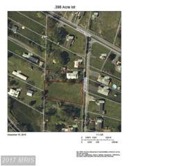 First Avenue, Mount Jackson, VA 22842 (#SH9827075) :: LoCoMusings