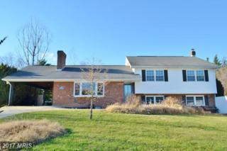 400 Henry Drive, Woodstock, VA 22664 (#SH9831319) :: Pearson Smith Realty